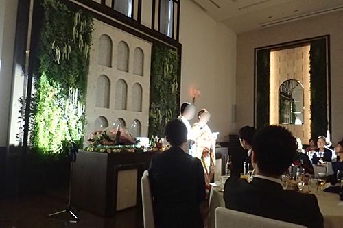 アルカンシエルベリテ大阪の画像