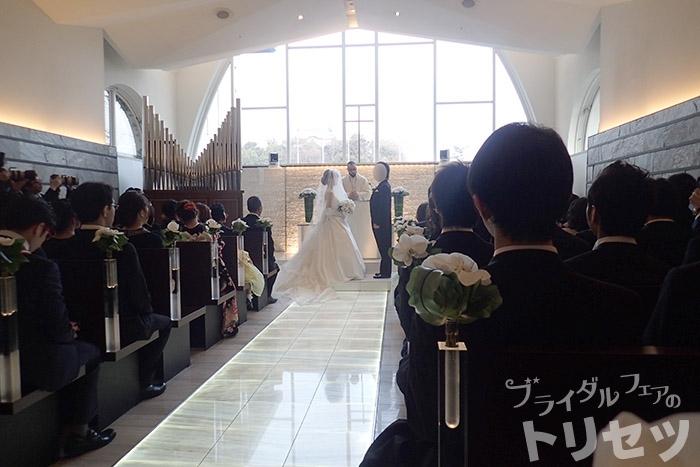 結婚式の予定がない人