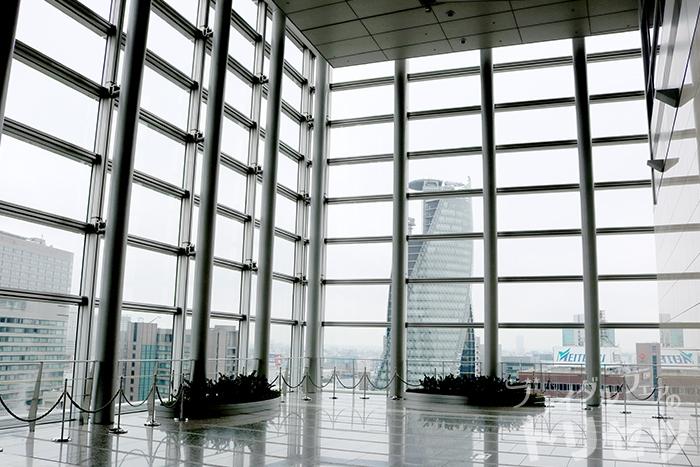 名古屋マリオットアソシアホテルの挙式会場の画像