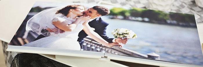 結婚式のあるばむ