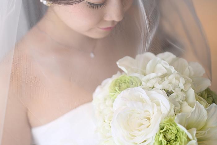 結婚式写真のデータ