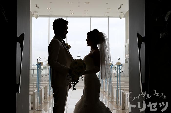 結婚式の写真撮影はプロ