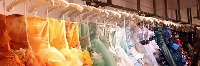 ドレスの画像
