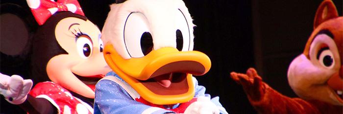 ディズニーの画像