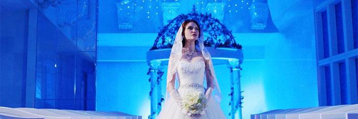 結婚式場の画像
