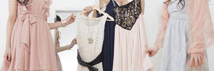 服装の画像