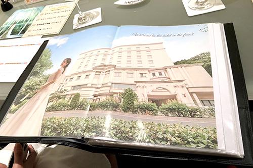 サーウィンストンホテル八事迎賓館の画像