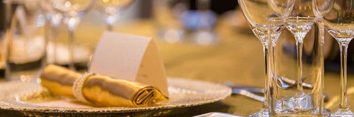 レストランウエディングのイメージ画像