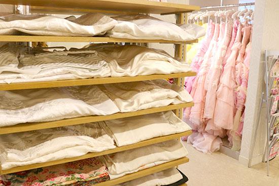 カラードレスと白無垢